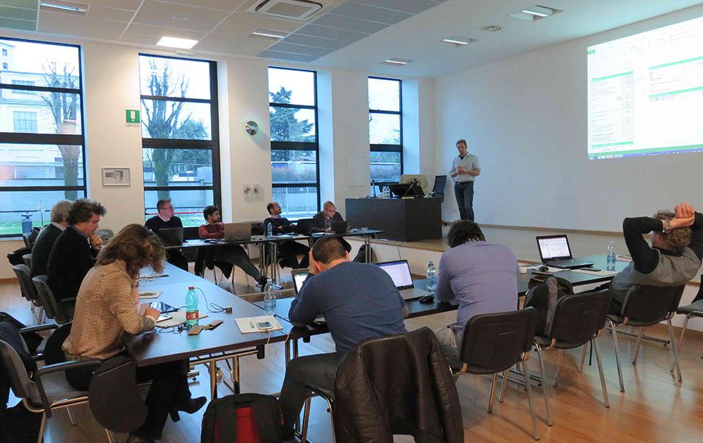 """""""RE-EXPERT"""": il programma REbuilding network per progettisti di valore"""