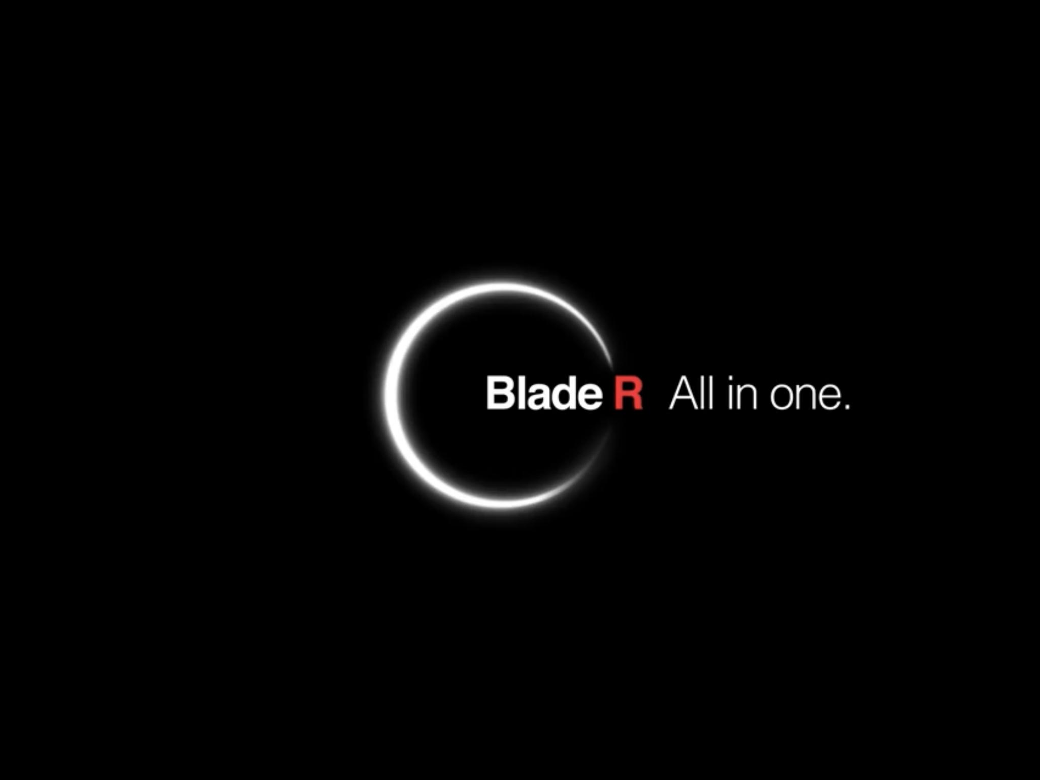 Blade R - iGuzzini